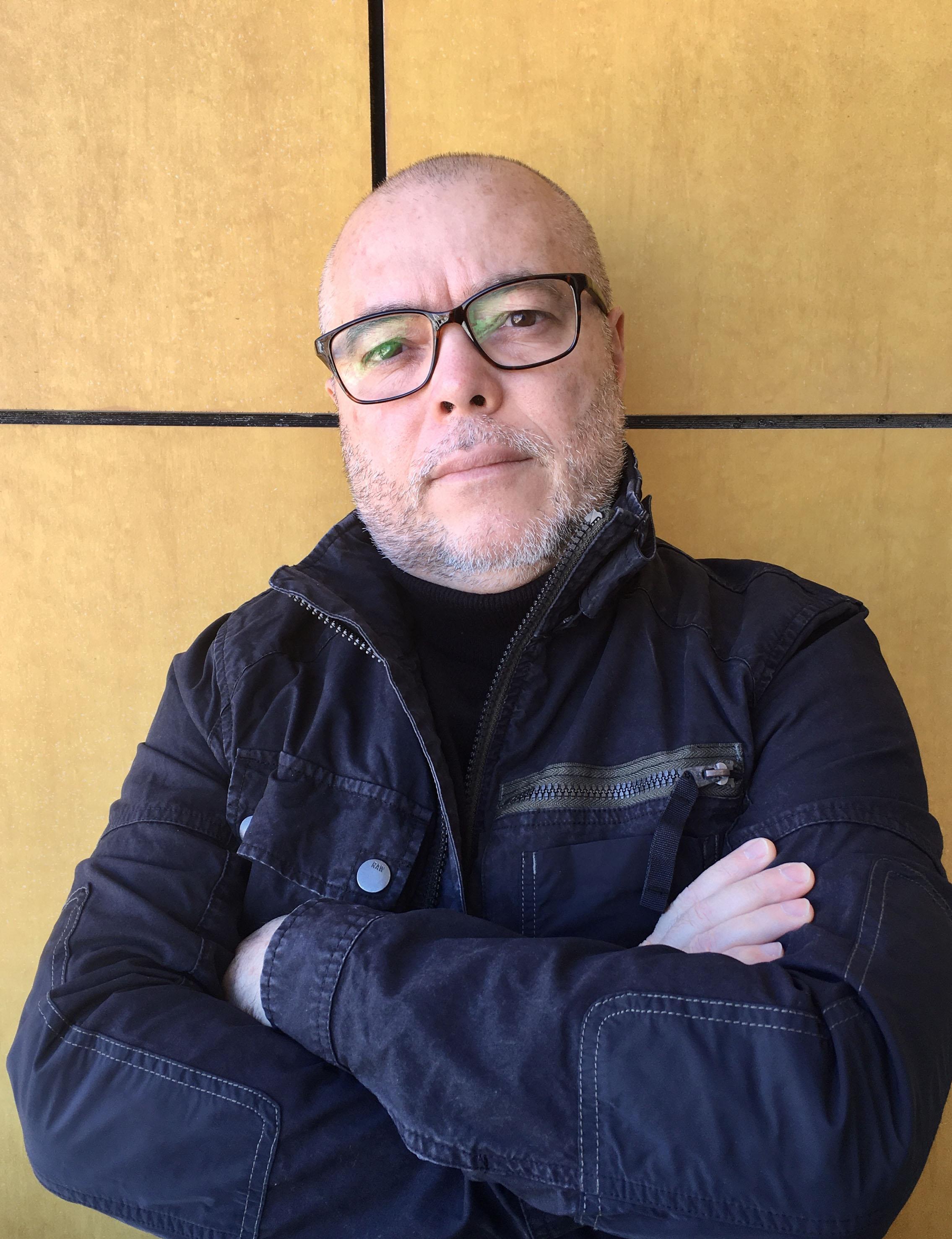 Félix López, Guernica (Cuba)